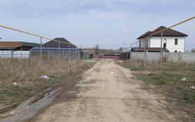 Участок 7 соток, мкр Маяк 61 за 8.6 млн 〒 в Алматы, Турксибский р-н
