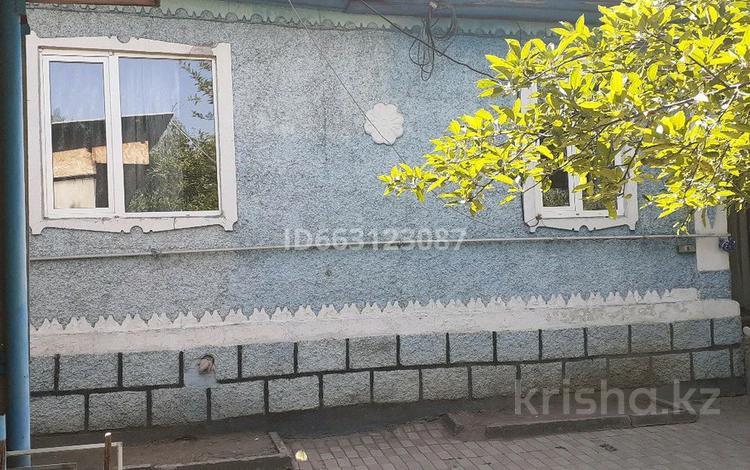 4-комнатный дом, 120 м², 10 сот., мкр Айгерим-1 5 — Школьная за 35 млн 〒 в Алматы, Алатауский р-н
