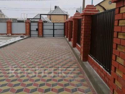 3-комнатная квартира, 110 м², 6/6 этаж, улица Баймагамбетова 3Д за 22 млн 〒 в Костанае
