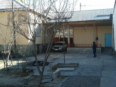 7-комнатный дом, 180 м², 9 сот., Султанова 197 за 35 млн 〒 в Туркестане — фото 11