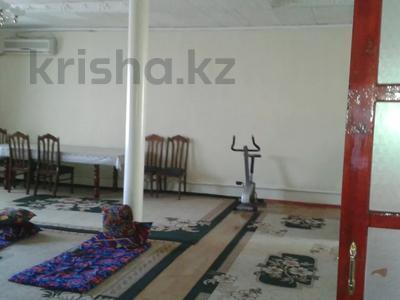 7-комнатный дом, 180 м², 9 сот., Султанова 197 за 35 млн 〒 в Туркестане — фото 16