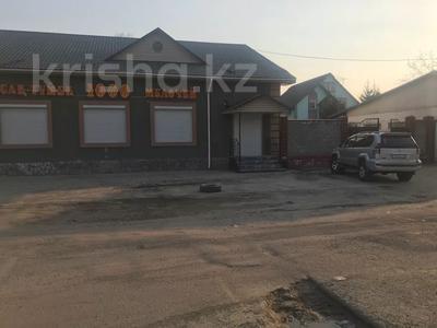 Здание, площадью 340 м², Гоголя 69 — Макашева за 79 млн 〒 в Каскелене — фото 8