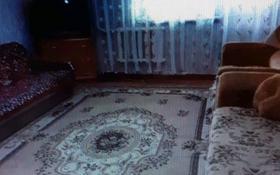 4-комнатная квартира, 77 м², 2/10 этаж помесячно, улица Сатпаева 85 за 90 000 〒 в Семее