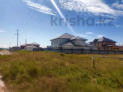 Участок 10 соток, Жамбыл — Маншук Маметовой за 7.5 млн 〒 в Косшы — фото 3