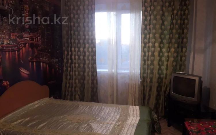 1-комнатная квартира, 20 м², 3/5 этаж посуточно, Мусрепова 7/2 за 5 000 〒 в Нур-Султане (Астана), Алматы р-н