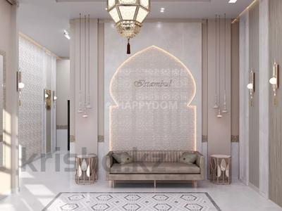 5-комнатная квартира, 181.67 м², 10/11 этаж, Кайыма Мухамедханова — проспект Туран за ~ 72.7 млн 〒 в Нур-Султане (Астана), Есильский р-н — фото 4