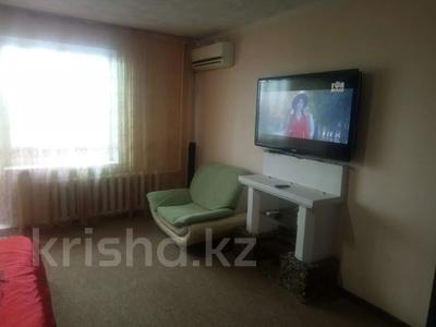 1-комнатная квартира, 33 м², 3/10 этаж посуточно, Оборонная 55 за 5 000 〒 в Семее — фото 4