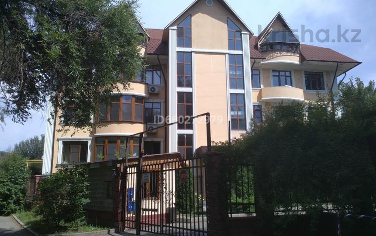 4-комнатная квартира, 205 м², 3/4 этаж, Улица Орманова 32Ж за 141.5 млн 〒 в Алматы, Медеуский р-н