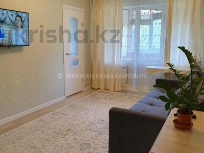 2-комнатная квартира, 44 м², 4/5 этаж, Наурызбай Батыра 49 — Айтеке Би за 20.5 млн 〒 в Алматы, Алмалинский р-н
