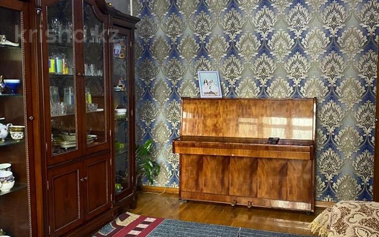 3-комнатная квартира, 73 м², 5/9 этаж, Айтеке би — Нурмакова за 36 млн 〒 в Алматы, Алмалинский р-н