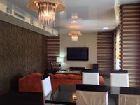 3-комнатная квартира, 170 м² на длительный срок, Кабанбай батыра 51 за 800 000 〒 в Алматы