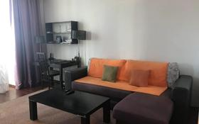 2-комнатная квартира, 80 м², 16/18 этаж помесячно, Баянауыл 1 за 180 000 〒 в Нур-Султане (Астана)