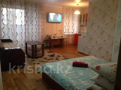 1-комнатная квартира, 32 м², 3/4 этаж по часам, Гоголя 78 — Байтурсынова за 1 000 〒 в Костанае — фото 3