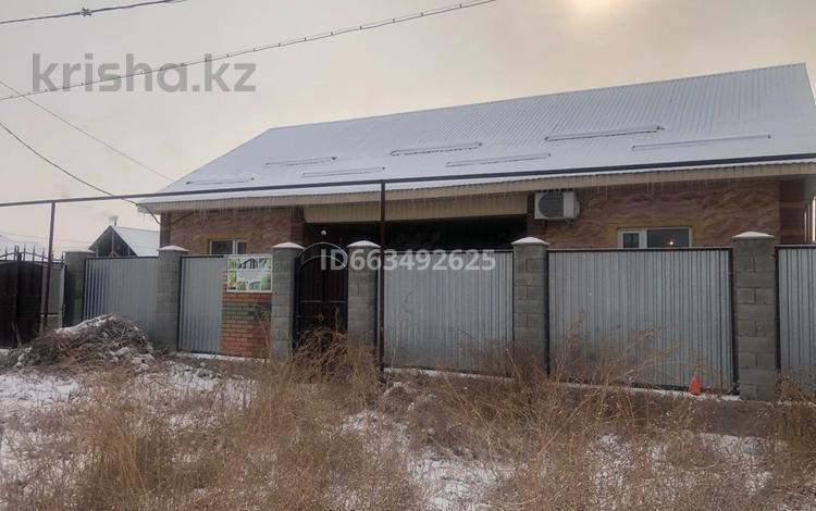 Цех, общежитие за ~ 21 млн 〒 в Боралдае (Бурундай)