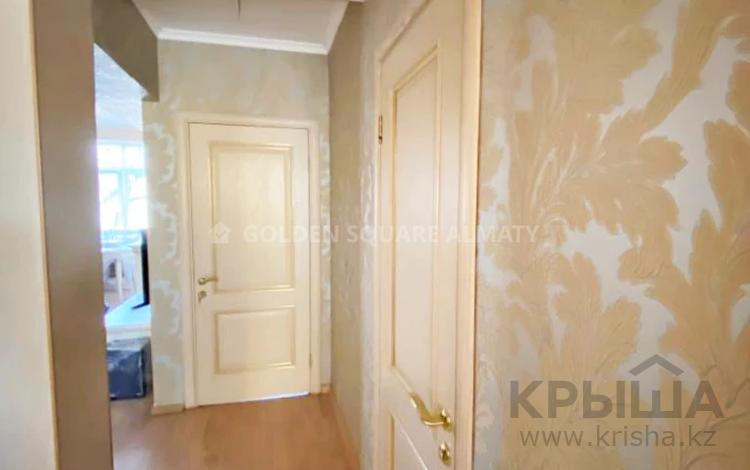 4-комнатная квартира, 96 м², 3/5 этаж, мкр Коктем-1, Мкр Коктем-1 — Маркова за 51.5 млн 〒 в Алматы, Бостандыкский р-н