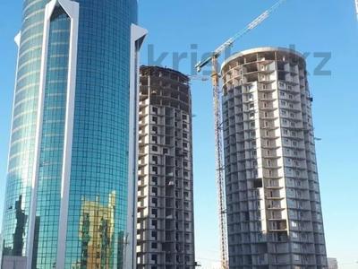 1-комнатная квартира, 28.32 м², 17/22 этаж, Е10 — Айтматова-Орынбор за ~ 8.2 млн 〒 в Нур-Султане (Астана), Есильский р-н