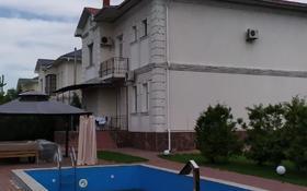 5-комнатный дом, 300 м², 16 сот., мкр Рахат, Кристал Эйр — Саяна Шаймерденова за 150 млн 〒 в Алматы, Наурызбайский р-н