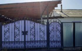 5-комнатный дом, 140 м², 7 сот., Восточный,ул Козыбаева 12/2 — Степанова за 14 млн 〒 в Талдыкоргане