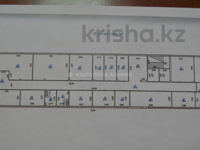 Помещение площадью 770 м², проспект Абылай Хана — Макатаева за 3 500 〒 в Алматы, Алмалинский р-н — фото 21
