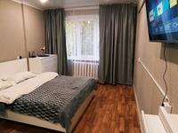 1-комнатная квартира, 35 м² посуточно, улица Бурова 25/3 за 8 000 〒 в Усть-Каменогорске