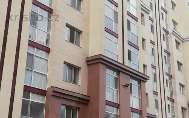 3-комнатная квартира, 88.3 м², 10/10 этаж, Алихана Бокейханова 30/2 за 26.4 млн 〒 в Нур-Султане (Астана), Есиль р-н