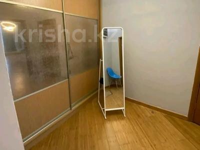4-комнатная квартира, 150 м², 12/20 этаж на длительный срок, мкр Самал-2, Достык 162 за 730 000 〒 в Алматы, Медеуский р-н