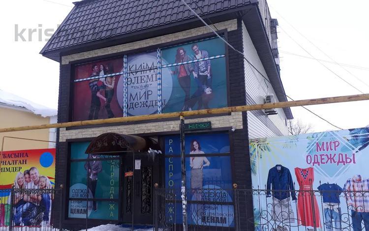 Магазин площадью 360 м², Курмангазы 115 за 110 млн 〒 в Уральске