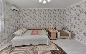 1-комнатная квартира, 45 м², 2/9 этаж посуточно, Улы дала 6/1 — Сауран за 10 000 〒 в Нур-Султане (Астана), Есиль р-н