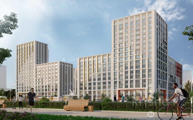 3-комнатная квартира, 120.15 м², Е-10 — Е-305 за ~ 39.4 млн 〒 в Нур-Султане (Астана), Есиль р-н