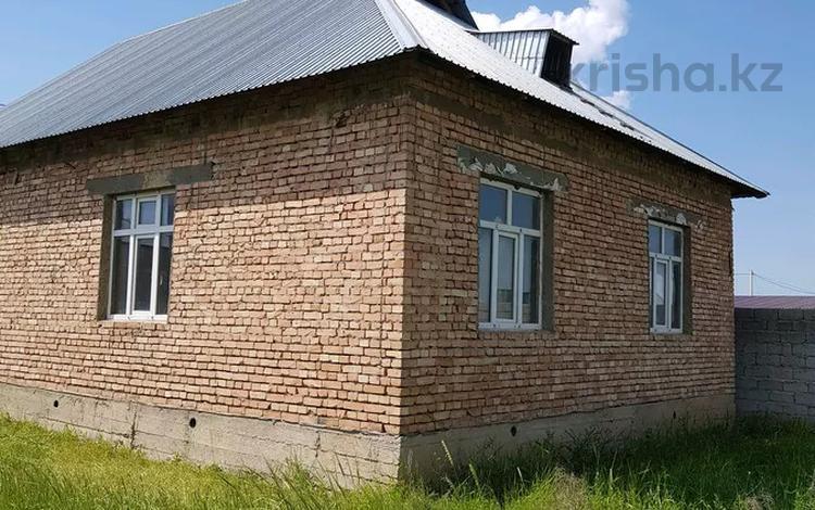 4-комнатный дом, 78 м², 8 сот., Мкр Достык, 1352 — Жигер и Музтау за 10.5 млн 〒 в Шымкенте, Каратауский р-н