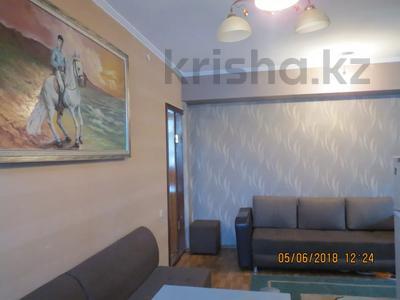 3-комнатная квартира, 75 м², 2/4 этаж посуточно, Туркестанская 2/4А — Байтурсынова за 12 000 〒 в Шымкенте, Аль-Фарабийский р-н — фото 10