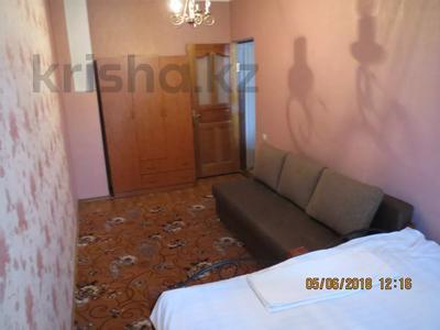 3-комнатная квартира, 75 м², 2/4 этаж посуточно, Туркестанская 2/4А — Байтурсынова за 12 000 〒 в Шымкенте, Аль-Фарабийский р-н — фото 5