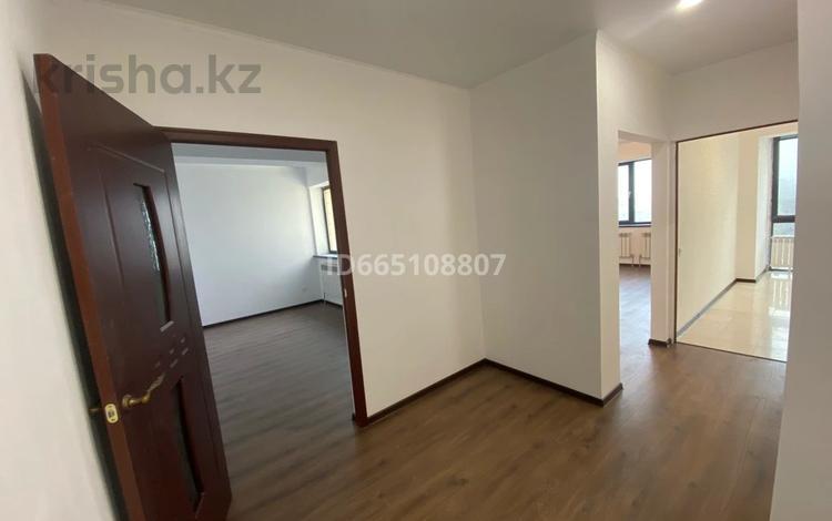 2-комнатная квартира, 60 м², 4/12 этаж, Гагарина 194 за 36.5 млн 〒 в Алматы, Бостандыкский р-н