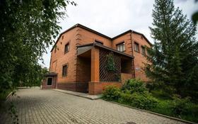 7-комнатный дом, 700 м², 25 сот., Ойтоган 4 за 400 млн 〒 в Нур-Султане (Астана), Алматы р-н