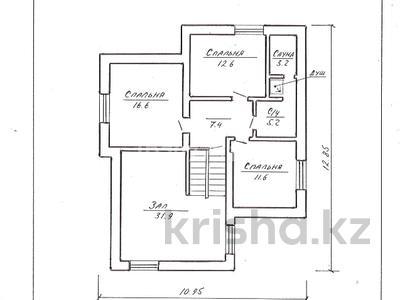 7-комнатный дом, 215 м², 8 сот., Микрорайон Северо-Западный за 38 млн 〒 в Костанае — фото 14