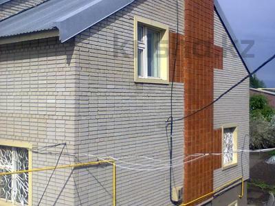 7-комнатный дом, 215 м², 8 сот., Микрорайон Северо-Западный за 38 млн 〒 в Костанае — фото 2