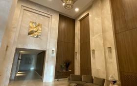 3-комнатная квартира, 108.6 м², 13/21 этаж, Кайым Мухамедханова 1 за 72 млн 〒 в Нур-Султане (Астана), Есильский р-н