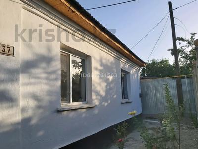 4-комнатный дом, 60 м², 6 сот., 1-й переулок Сыздыкова 37 — Абая за 12 млн 〒 в Таразе