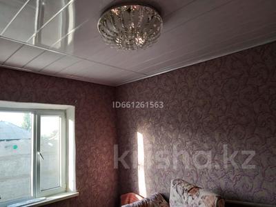 4-комнатный дом, 60 м², 6 сот., 1-й переулок Сыздыкова 37 — Абая за 12 млн 〒 в Таразе — фото 7