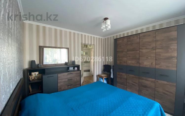 2-комнатная квартира, 54.4 м², 1/5 этаж, 18 микрорайон 38 дом за 10.5 млн 〒 в Капчагае