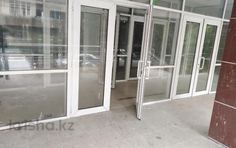 Здание, площадью 1800 м², Сатпаева за 1 млрд 〒 в Алматы, Бостандыкский р-н