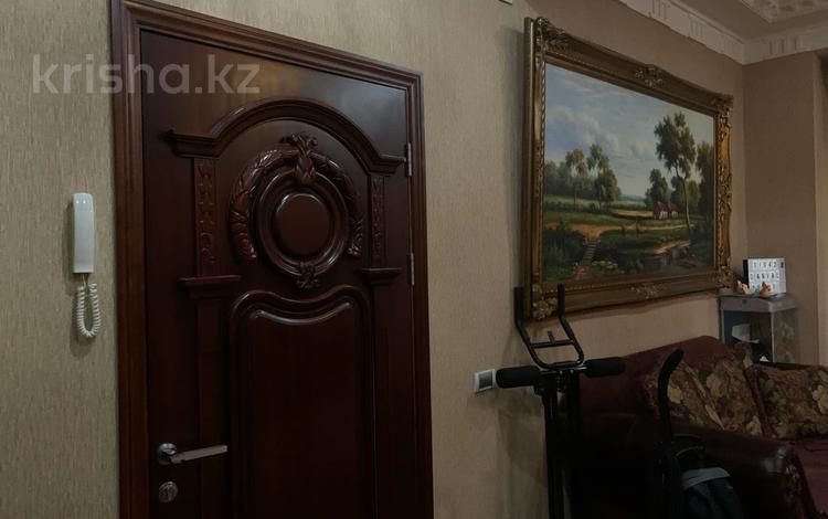 3-комнатная квартира, 128 м², 4/5 этаж, ул Байтурсынова Иляева за 47 млн 〒 в Шымкенте, Аль-Фарабийский р-н