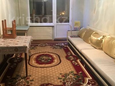 2-комнатная квартира, 45 м², 4/5 этаж, мкр №1, Саина — Толе Би (Комсомольская) за 16.5 млн 〒 в Алматы, Ауэзовский р-н
