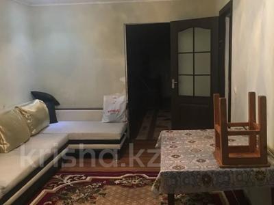 2-комнатная квартира, 45 м², 4/5 этаж, мкр №1, Саина — Толе Би (Комсомольская) за 16.5 млн 〒 в Алматы, Ауэзовский р-н — фото 7