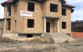 7-комнатный дом, 400 м², 20 сот., 18 микрорайон Курылысшы 19а за ~ 50 млн 〒 в Капчагае