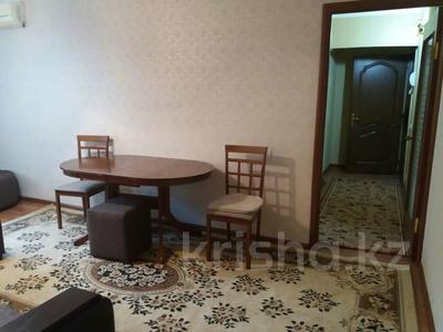 2-комнатная квартира, 48 м², 4/5 этаж посуточно, Туркестанская 2/5 — Байтурсынова за 8 000 〒 в Шымкенте — фото 2