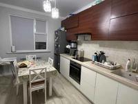 2-комнатная квартира, 56.5 м², 4/12 этаж, проспект Улы Дала 38 за 25 млн 〒 в Нур-Султане (Астане)