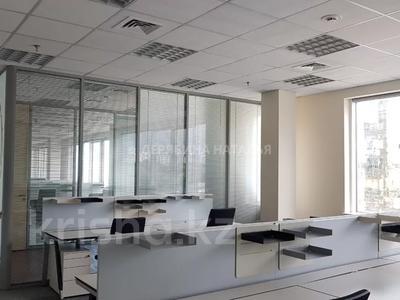 Офис площадью 650 м², проспект Аль-Фараби — Желтоксан за 3 млн 〒 в Алматы, Бостандыкский р-н — фото 4
