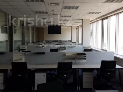 Офис площадью 650 м², проспект Аль-Фараби — Желтоксан за 3 млн 〒 в Алматы, Бостандыкский р-н — фото 12
