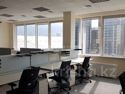 Офис площадью 650 м², проспект Аль-Фараби — Желтоксан за 3 млн 〒 в Алматы, Бостандыкский р-н